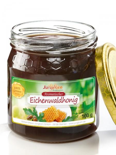 Eichenwaldhonig