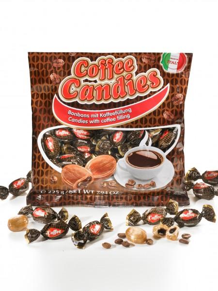 Kaffee-Bonbons