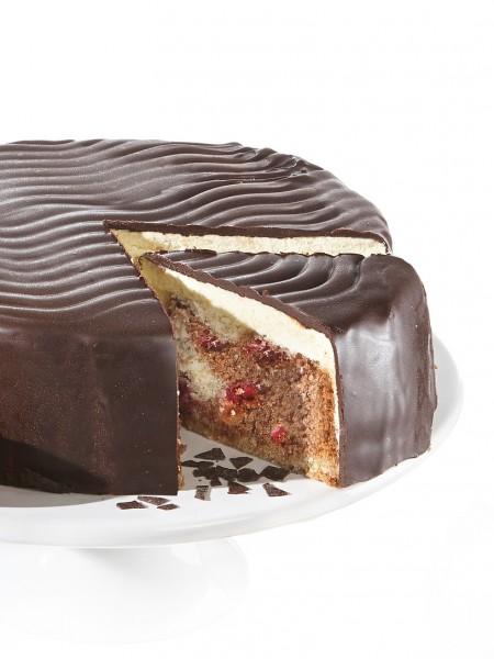 "Torte ""Donauwelle"""