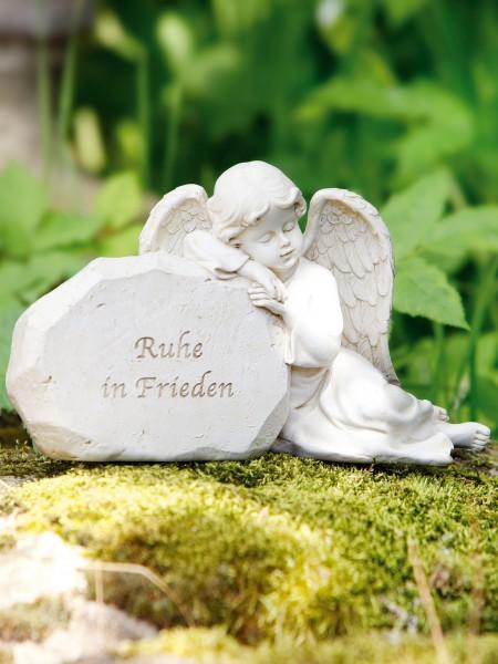 """Engel """"Ruhe in Frieden"""""""