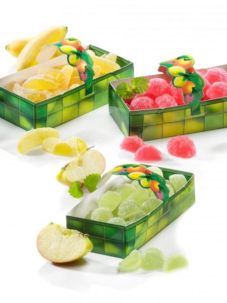 Fruchtkorb-Trio