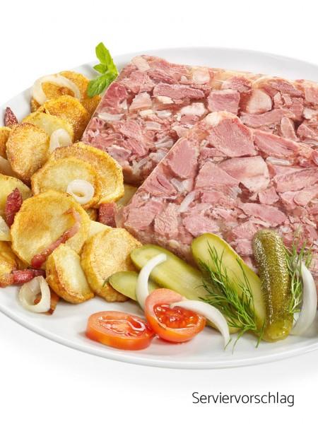 Zwiebel-Fleisch
