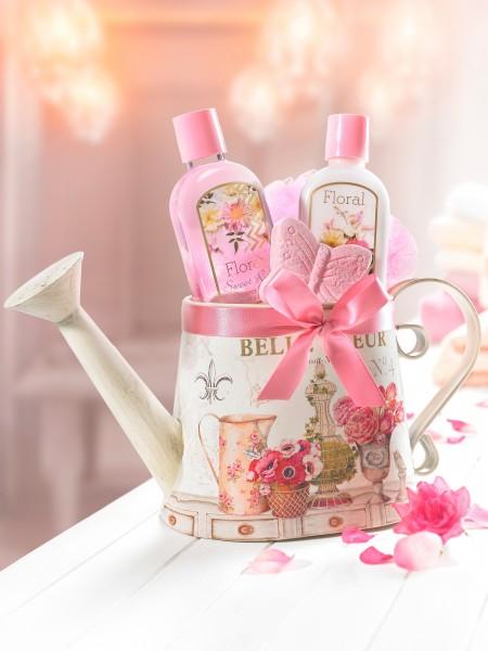 "Kanne ""Sweet Rose"""