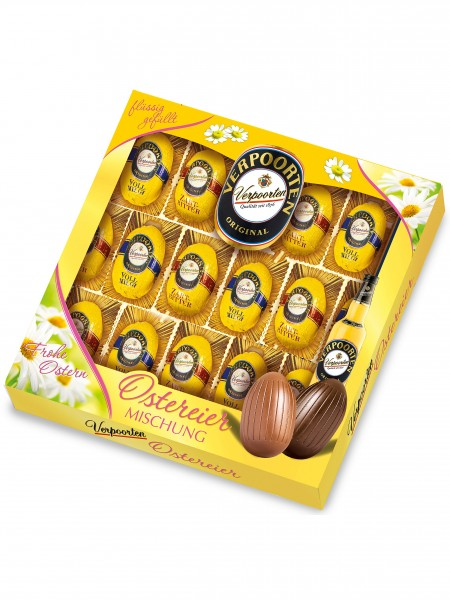 Verpoorten Likör-Eier