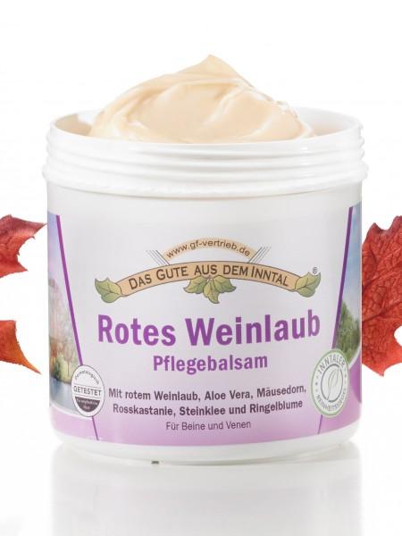 "Balsam ""Rotes Weinlaub"""