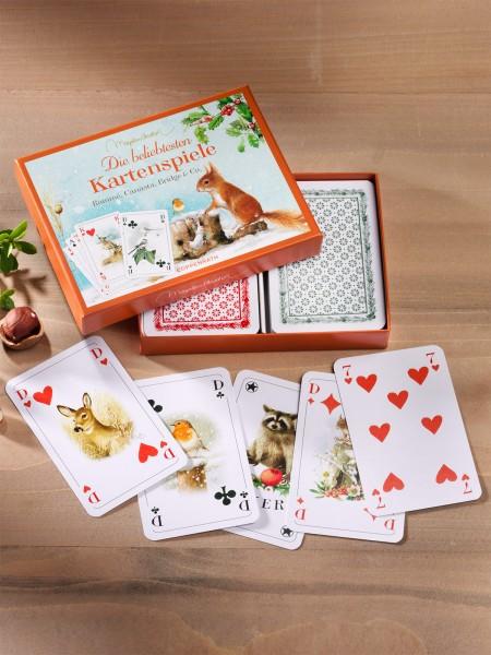 Kartenspiel-Sammlung