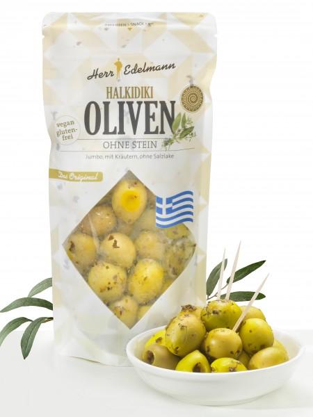 """Oliven """"Halkidiki"""""""