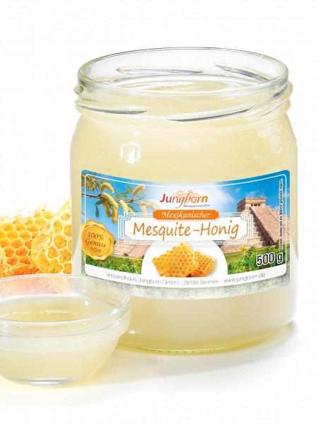 Mesquite-Honig