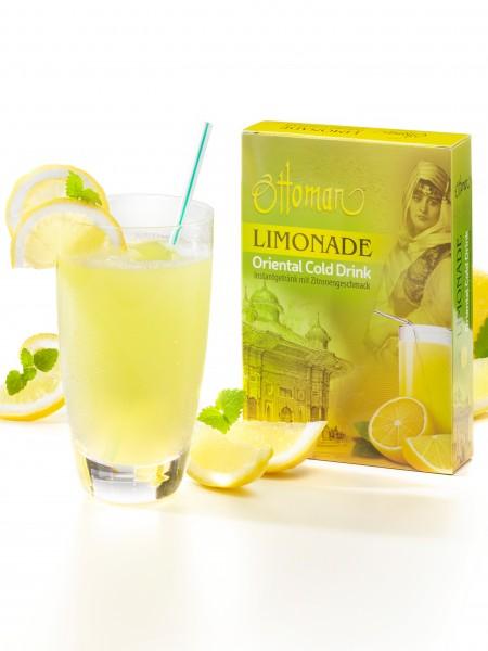 "Limonade ""Oriental"""
