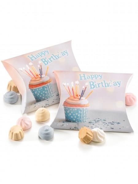 Happy Birthday Duo