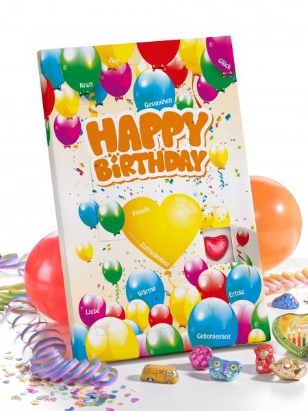 Geburtstagskalender
