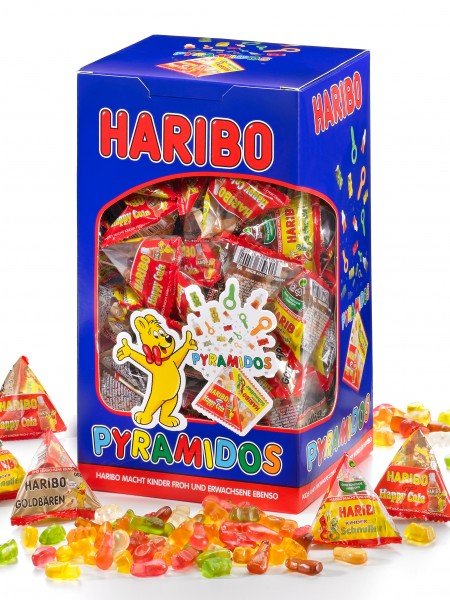 Haribo-Box