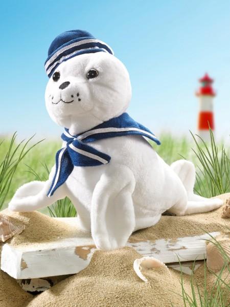 "Laber-Seehund ""Robby"""