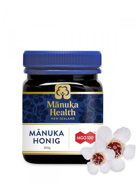 Manuka-Honig MGO 100+