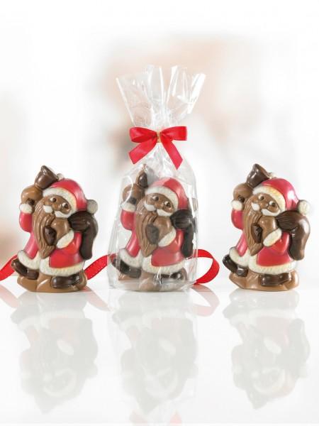 Santa-Trio