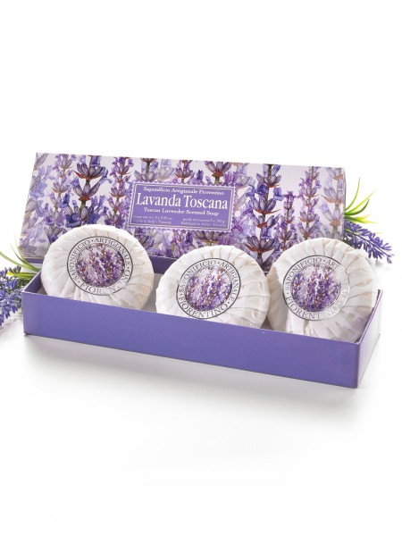 "Lavendelseife ""Toskana"""