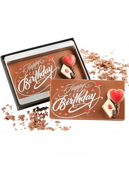 Süßer Geburtstagsgruß