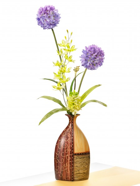 "Arrangement ""Allium"""