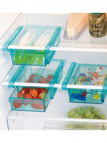 Kühlschrank-Schubladen