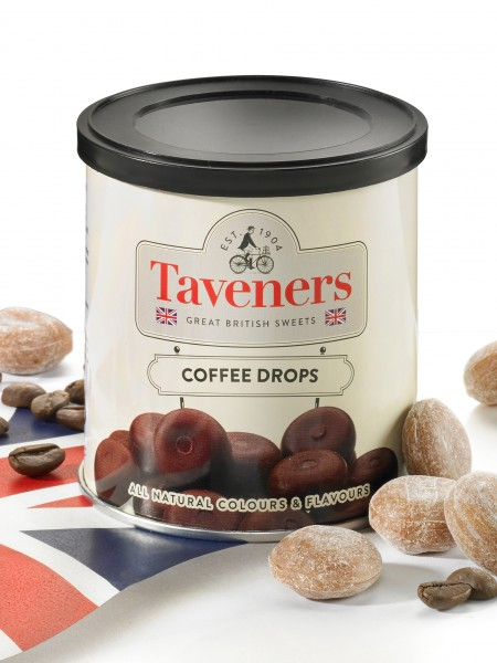 Taverners Coffee Drops
