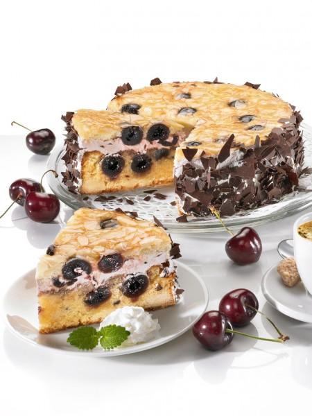 Amarena-Torte