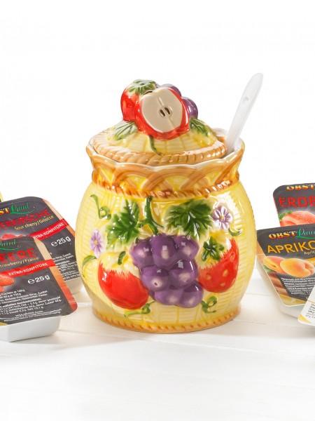 Marmeladen-Präsent