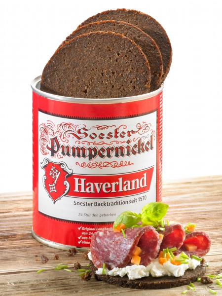 Soester Pumpernickel