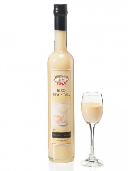 Eier-Cocktail