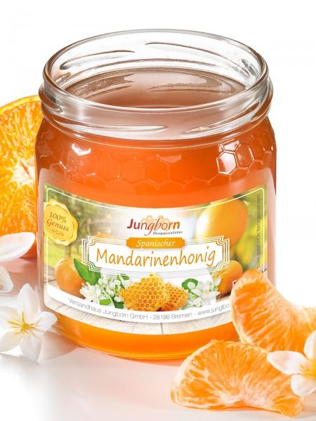 Mandarinenhonig