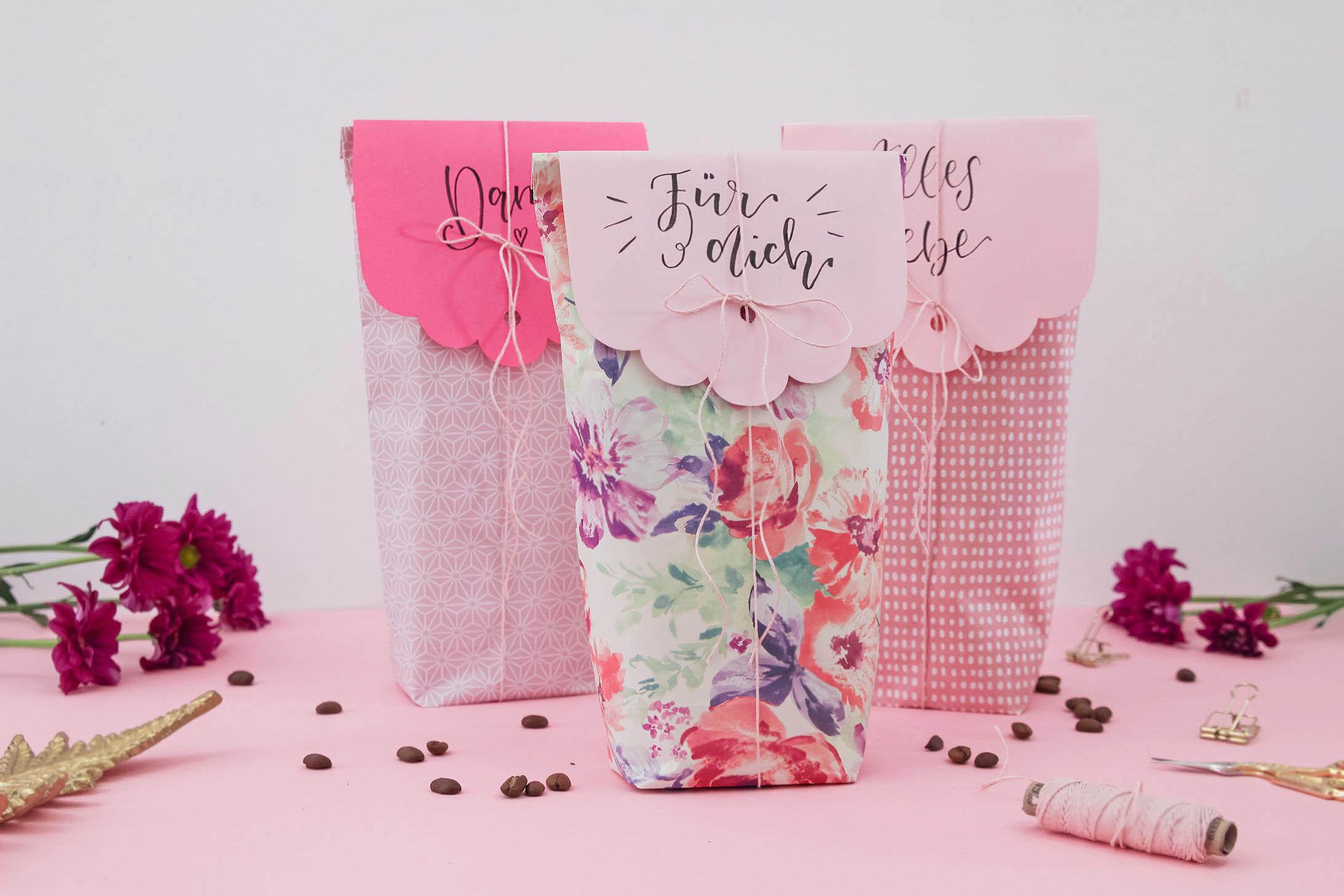 Verpacken 50 originell geschenke Geschenke originell