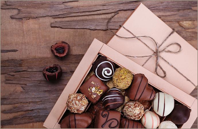 Süße Geschenke Für Jeden Anlass Ratgeber Themenwelten