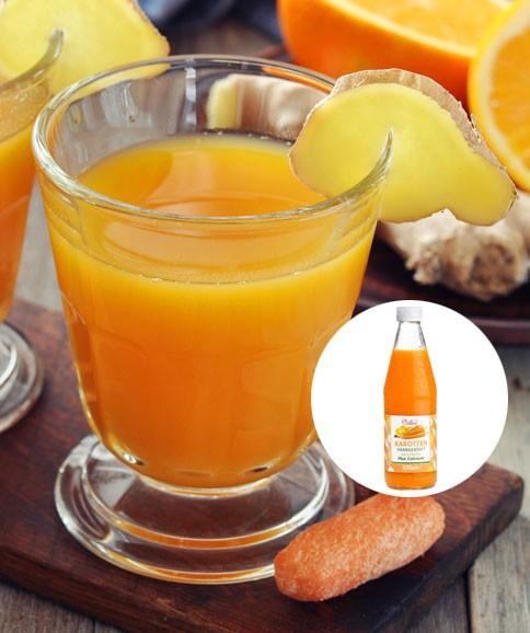 Rezept_Karotten-Orangensaft-mit-Ingwer